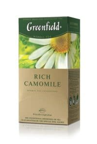 Greenfield Rich Camomile